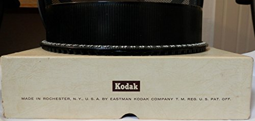 Rotary Slide Tray for KODAK CAROUSEL slide projectors
