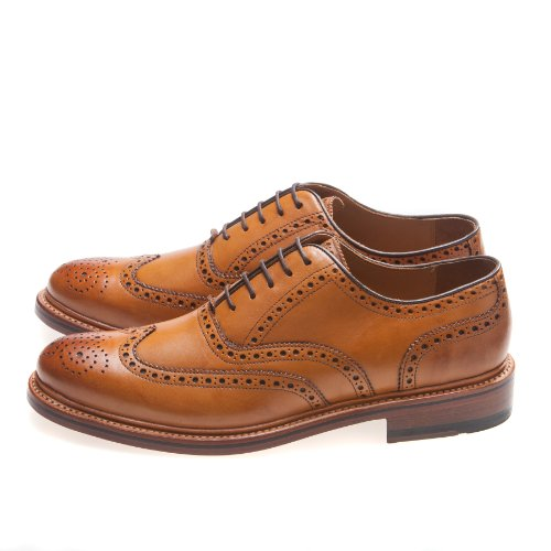Gordon   Bros Levet, Men s Derby Lace-Up  Amazon.co.uk  Shoes   Bags 17d2ddd2a5