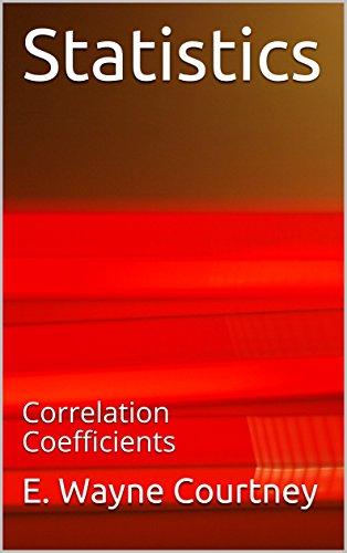 Statistics: Correlation Coefficients