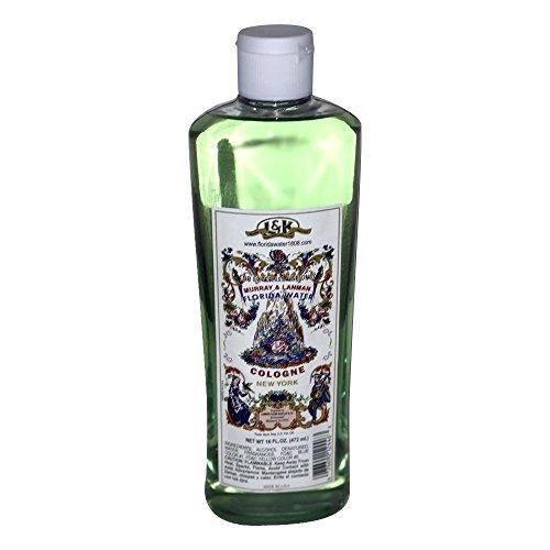 3d840b96b00 Murray   Lanman Florida Water 16 oz Pack of 2 - Buy Online in Oman ...