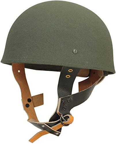 (Epic Militaria Replica WW2 British Paratrooper Helmet (Size 7 1/4-60/61cm) )