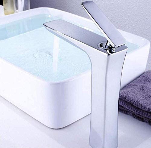 Gulakey スクエアイノベーションハイエンドスクエアシンク洗面アンダーザ・ホットとコールド蛇口