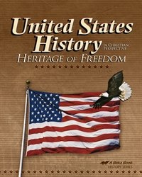 United States History in Christian Perspective: Heritage for sale  Delivered anywhere in USA