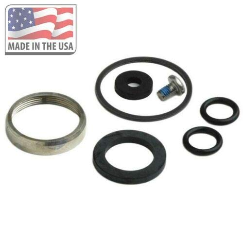 New Replacement for Symmons Temptrol Washer Rebuild Kit by Generic