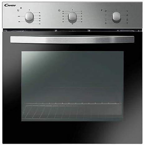 Candy Celfs 602 X Horno: Amazon.es: Grandes electrodomésticos