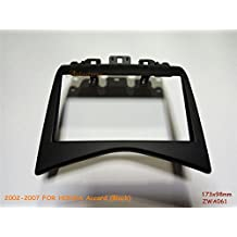 Autostereo Car Radio Mounting Audio Frame Fascia Adaptor for HONDA Accord 2002-2007 Car Stereo Fascia in Dash CD Trim Installation Kit