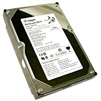 Seagate Barracuda ATA IV 80GB UDMA/100 7200RPM 2MB IDE Hard Drive