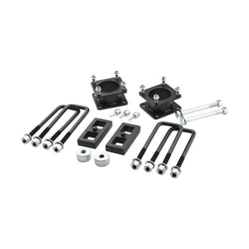 Pro Comp 65225K 3.0'' Front 1.0'' Rear Suspension Lift Kit for Tundra (Non-TRD Series) by Pro Comp (Image #1)