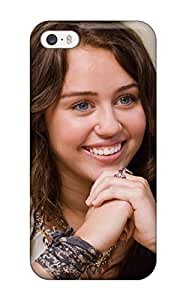 Annie Bradley John's Shop Premium miley Cyrus 66 Case For Iphone 5/5s- Eco-friendly Packaging 4402305K71863778