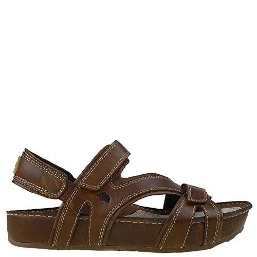 76987fedf56e Kalso Earth Shoe Women s Magic Strappy Sandal