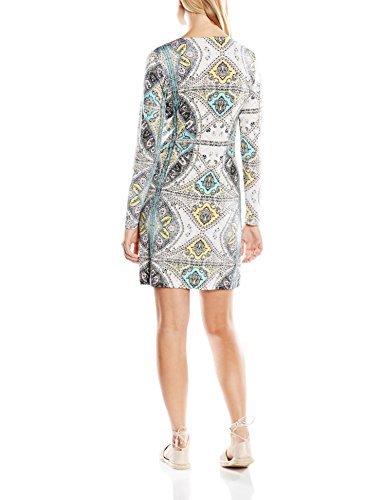 Ilse Jacobsen NICE51CQ - Vestido para mujer Amarillo (gelbgrün 803)