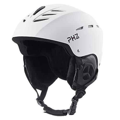 PHZ. Ski Helmet Snowboard