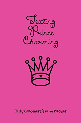 Texting Prince Charming (English Edition)