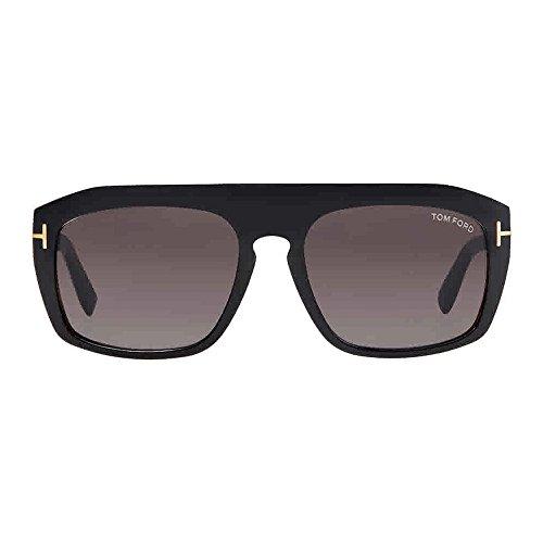 Sunglasses Tom Ford 0470 Conrad 05A - Sunglasses Toms