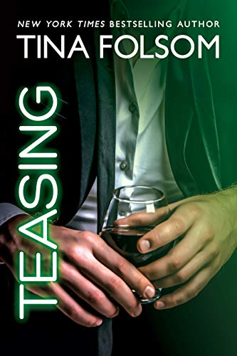 Teasing (The Hamptons Bachelor Club Book 1)
