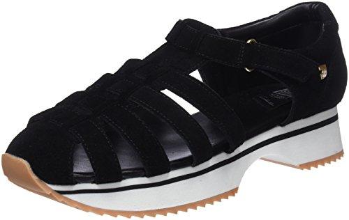 43393 Black Trainers Gioseppo Women's on Slip Zzpqpw