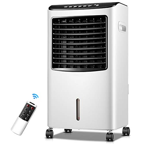 - L&G Portable Mobile Air Conditioner, Cooling and Heating Dual-use with Purification and Humidification Function Can Be Used All Year Round Home Mini Air Conditioner (Size : 380280720mm)
