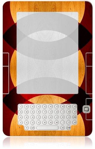 "GelaSkins Protective Kindle Skin (Fits 6"" Display, 2nd Generation Kindle), Contortionist"