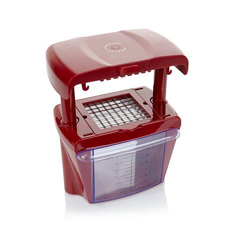 Curtis Stone Chop Chop All-in-One Prep Tool - Assorted Colors by Curtis Stone