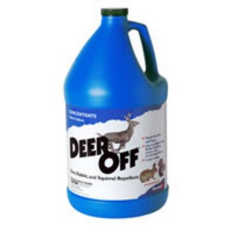 Deer Off Deer Repellent Concentrate