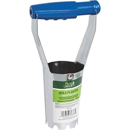 - SIM SUPPLY Best Garden Quick-Release Bulb Planter - 1 Each