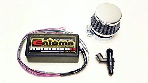 クリッピングポイント製 FIコントローラー3点セット 適合:FIモンキー   B01KJOQBXQ