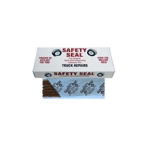 Safety Seal Tire Repair - Safety Seal Truck Tire Repair Refill (For Large Tires)
