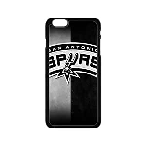 San Antonio Spurs Fahionable And Popular High Quality Back Case For Iphone 5/5S Cover