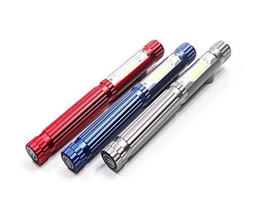 Blue Led Pen Light in US - 8