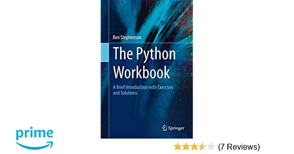 python exercises with solutions for beginners