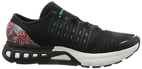 Trainers Mens Shoes Black Rhino Sports Speedform Running Armour Gray City Europa 2017 Under zx4Aw