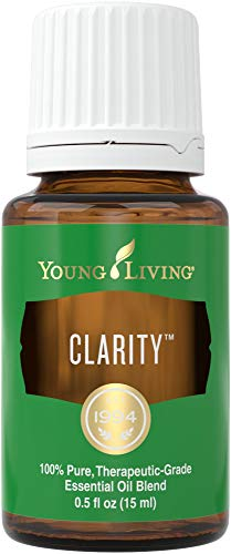 Clarity Essential Oil 15ml by Young Living Essential Oils