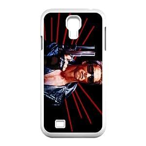 Terminator Samsung Galaxy S4 9500 Cell Phone Case White S4753396