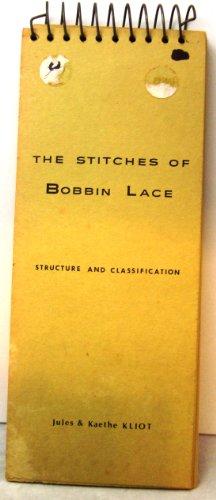 Stitches of Bobbin Lace, The