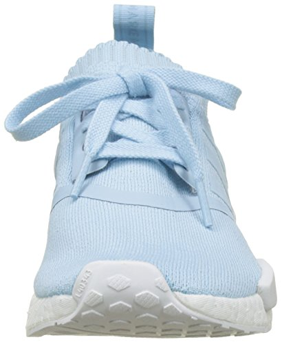 Adidas Damen Nmd_r1 W Chaussure De Pk Blau (bleu Glacier / Glace Bleu Blanc Chaussures)