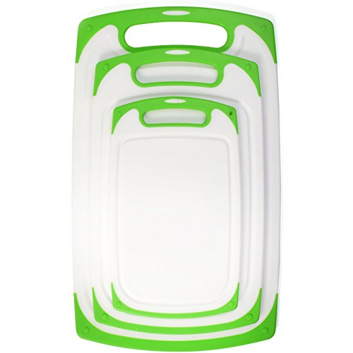 Bl%C3%BCmwares 3 Piece Dishwasher Safe Non Slip Stability product image