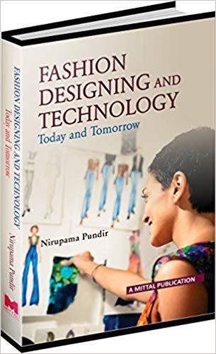 Fashion Designing And Technology 9788183247016 Amazon Com Books
