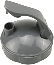 Zehui Accesorios de batidora para NutriBullet Flip 600W 900W Cups, Tapas sustible de Nutribullet