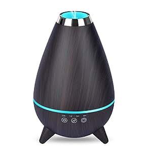 Amazon.com: OliveTech [Touch Sensitive] 400ml Aromatherapy