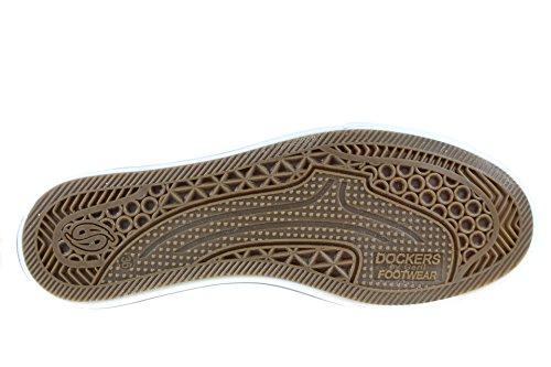 Dockers Damenschuhe Sneaker - Canvas - Schuhe 36UR202-710880