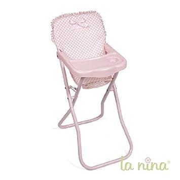 Poupée Chaise Pour Haute Chaise Haute Paula 0n8OkXwZNP
