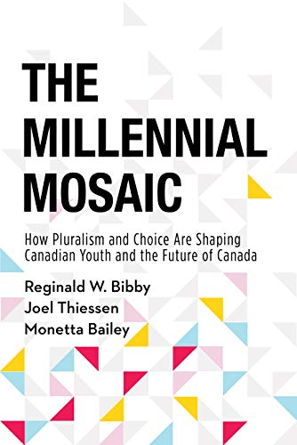 Amazon com: The Millennial Mosaic: How Pluralism and Choice Are
