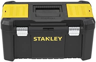 STANLEY STST1-75521 - Caja de herramientas de plastico con cierre ...
