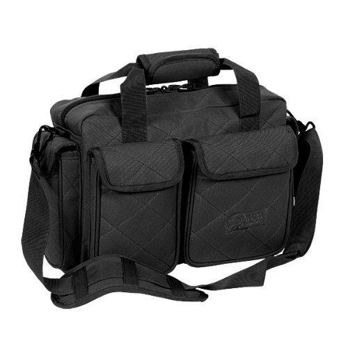 VooDoo Tactical 15-9650001000 Compact Scorpion Range Bag, Black
