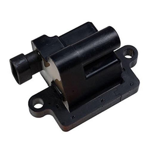 Mercury Quicksilver New Marine Ignition Coil, 8.1L, 392-889925
