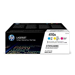 Image of the product HP 410A | CF411A CF412A that is listed on the catalogue brand of HP.
