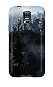 Hot New K Landscape Case Cover For Galaxy S5 With Perfect Design