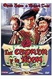 La Espada y la Rosa 1953  DVD The Sword and the Rose