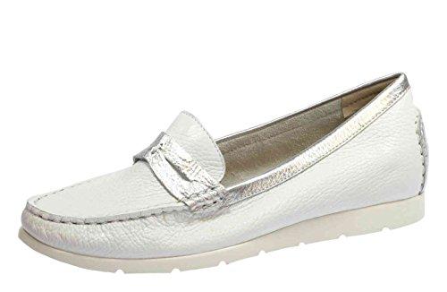 Pantofola Caprice 24661 Bianca