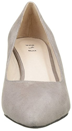 Multicolore the 160 Escarpins Shoe Femme Bear Jessica Taupe S q00YHd